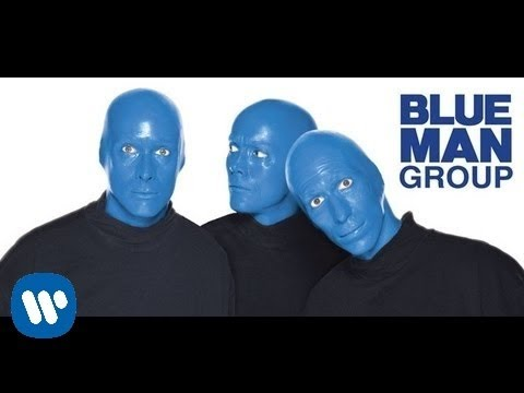 Blue Man Group The Current (Ост-Терминатор 3)