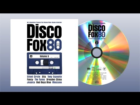 Fancy - Flames Of Love (Magic Disco 80 Version)