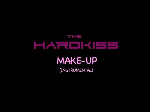 The HARDKISS Make-Up (минус)