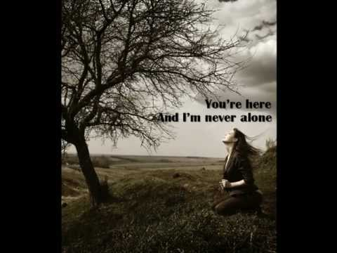 Barlow Girl Never Alone (Acoustic Version) (OST Хатико)