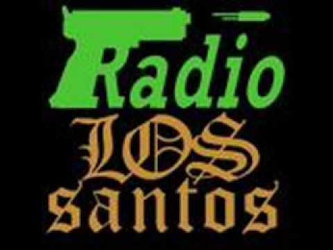 GTA San Andreas - Radio Los Santos It Was a Good Day