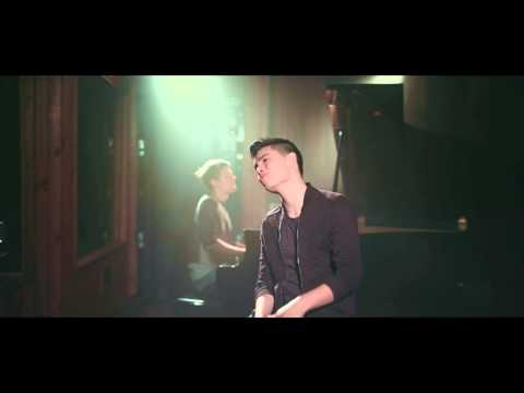 Sam Tsui and Kurt Schneider Hideaway (Kiesza) cover