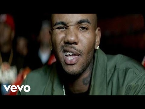 The Game Feat. 50 Cent - This Is How We Do