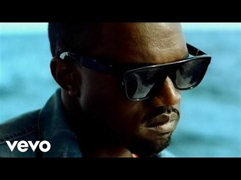 Kanye West Amazing (feat. Young Jeezy)
