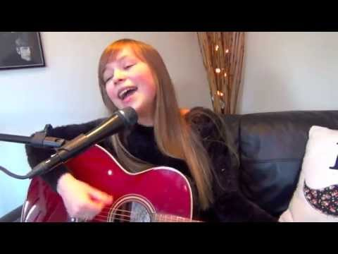 Connie Talbot Demons ( Imagine Dragons cover)