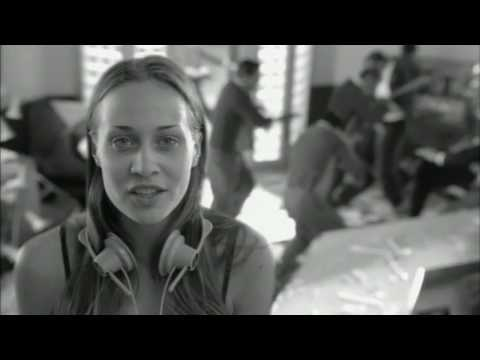 Fiona Apple - Across The Universe (OST Плезантвиль)