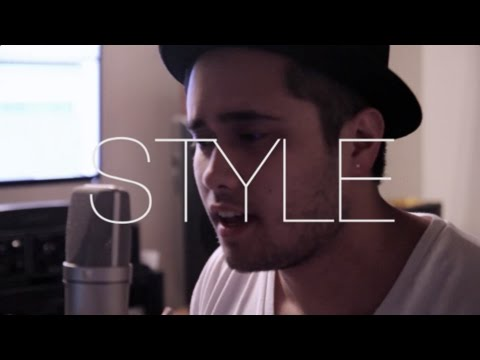 Travis Atreo Style (Taylor Swift Cover)