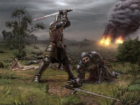прохождение игры mount and blade. prophecy of pendor?>
