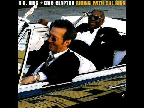 B.B. King and Eric Clapton Ten Long Years