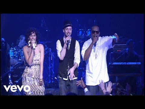 Nelly Furtado Ft. Justin Timberlake and Timbaland Give It To Me