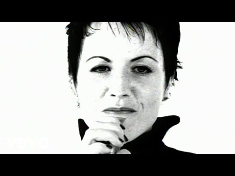 The Cranberries Just My Imagination (BTH)