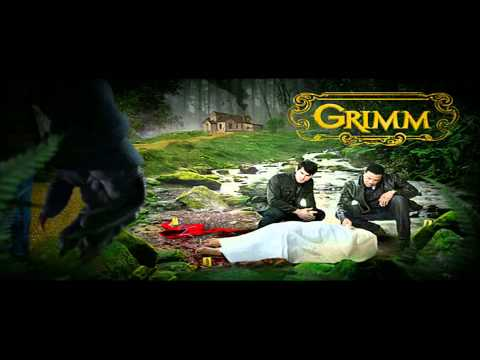 Marlin Manson Sweet Dreams(OST Grimm/Гримм)