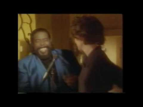 Lisa Stansfield feet. Barry White - Been Around The World