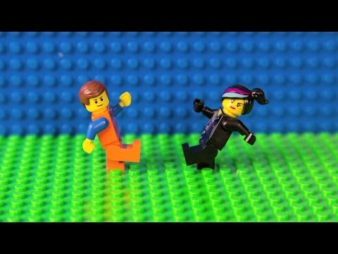 The Lonely Island - Everything is Awesome (OST Lego movie)