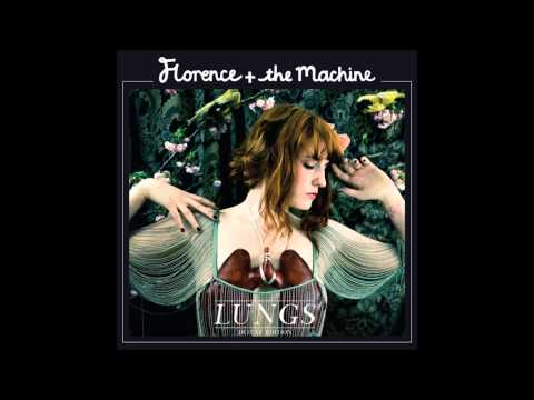 Florence and the Machine Bird Song Intro