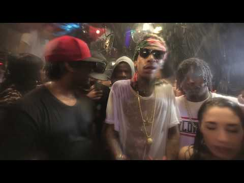 Wiz Khalifa Work hard, play hard (OST Типа копы)