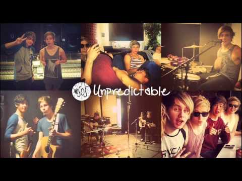 5 Seconds of Summer - Unpredictable