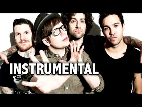 Fall Out Boy - Centuries (Official Instrumental)