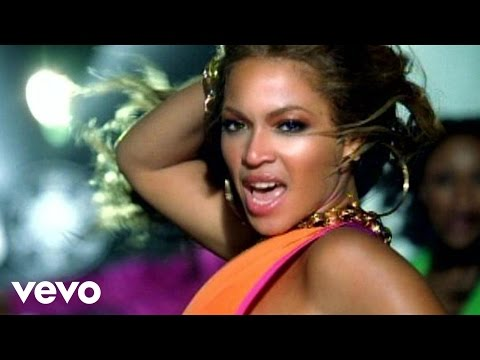 Beyonce/Jay Z Crazy In Love