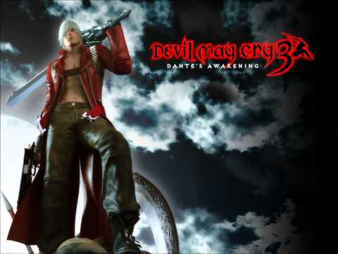 Devil May Cry 3 Taste The Blood (Battle Music 1)