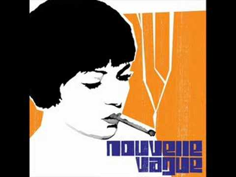 Nouvelle Vague - Heart of glass (Blondie cover)
