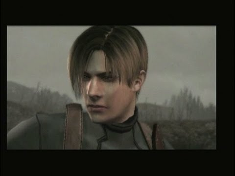 GameSpot Classic - Resident Evil 4 Review (PS2)