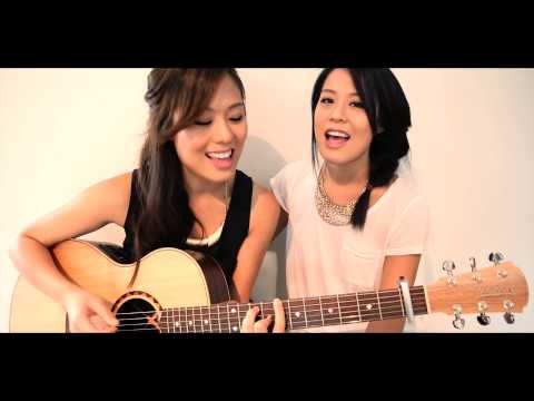 Jayesslee vs. Avera - Gangnam style (PSY Cover Acoustic Version)
