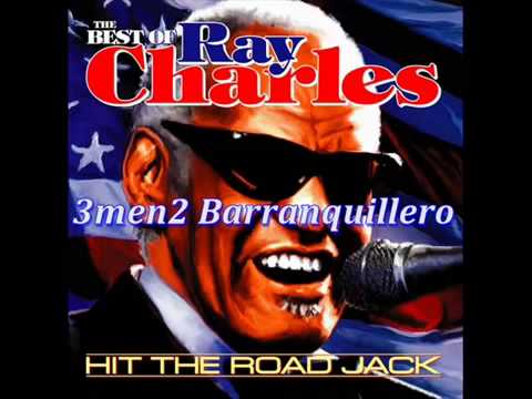Ray Charles - The Road Jack Mono Mono Mono