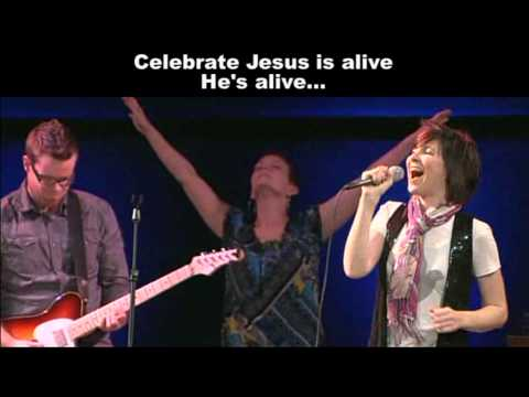 Kim Walker Happy Day