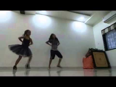 Manali trance||yoyohoneySingh||wacking dance video
