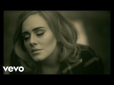 Adele Hello (original)