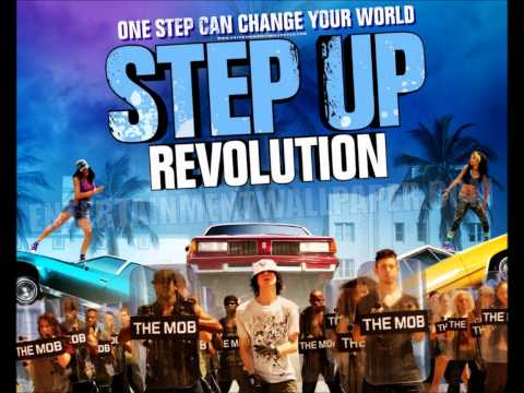 Darin Feat Jay Sean Step Up (OST Шаг вперед 4)