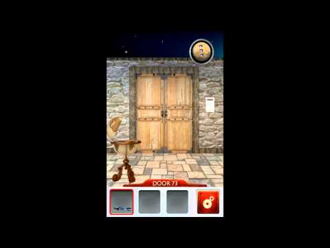 100 Doors 2 - Level 73 Walkthrough