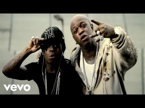 Lil' Wayne Pop Bottles Ft. Baby The Birdman