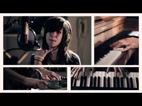 Just A Dream by Nelly - Sam Tsui Christina Grimmie get tune
