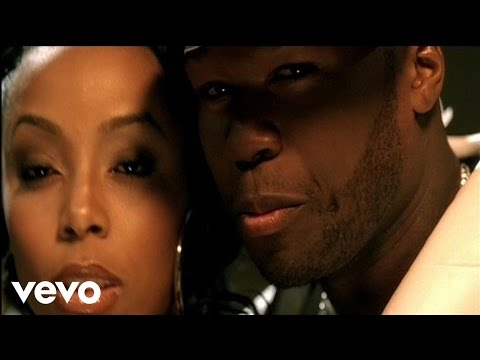 50 Cent feat. Olivia - My Friend