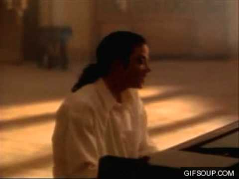 Michael Jackson Give In To Me AMAZING piano acapella version.mp3