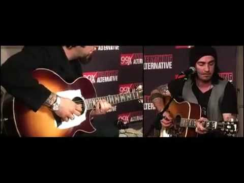 Three Days Grace Pain (Acoustic)