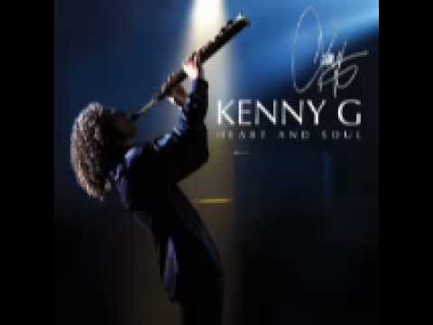 Kenny G feat. Robin Thicke - Fall Again (MJ Cover)