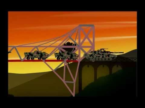 Bridge Architect Android Game Trailer