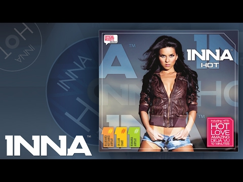 Inna Amazing (Official version)