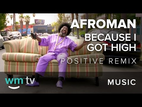 Afroman Because I Got High (OST Кухня на СТС)