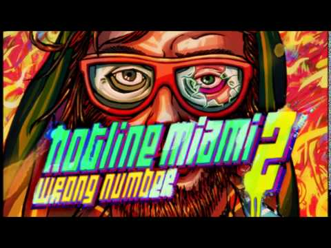 F.O.O.L The Thief (Hotline Miami 2: Wrong Number OST)