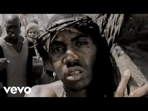 Nas Hate Me Now (Feat. Puff Daddy P. Diddy)
