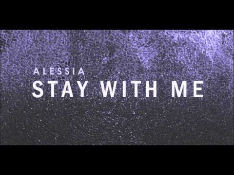 Sam Smith - Stay With Me (ALESSIA Cover)