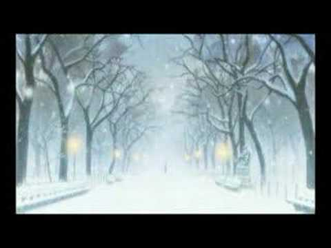 Winter Sonata Anime Trailer