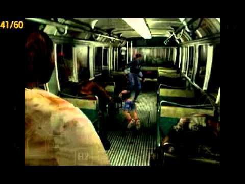Game (PSX/PS1) Resident Evil 2 Dual Shock Edition