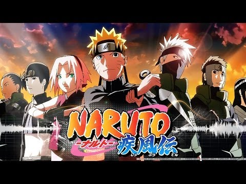 EL Final De Naruto Manga Y Anime 2014