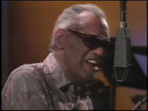 Ray Charles Let It Be (The Beatles cover)