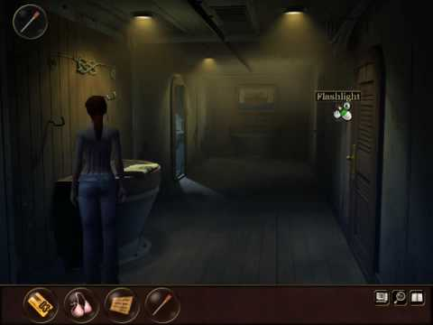 Secret Files 2: Puritas Cordis Walkthrough Part 2